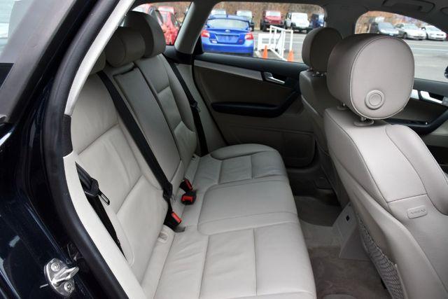2012 Audi A3 2.0T Premium Plus Waterbury, Connecticut 20