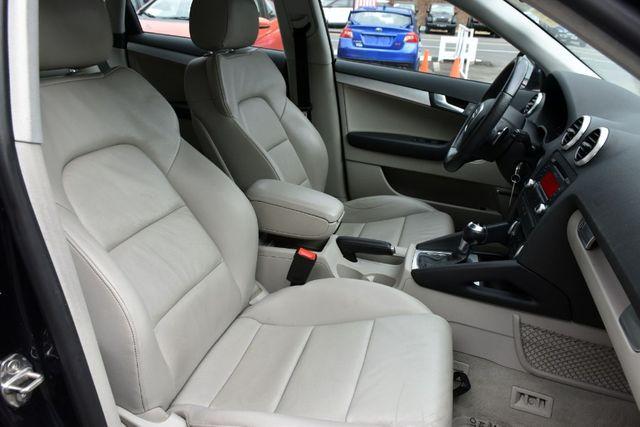 2012 Audi A3 2.0T Premium Plus Waterbury, Connecticut 21