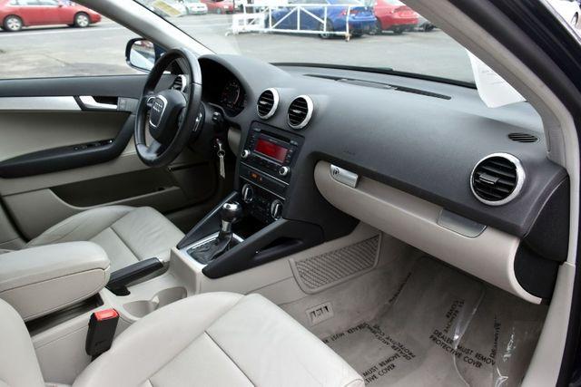 2012 Audi A3 2.0T Premium Plus Waterbury, Connecticut 22