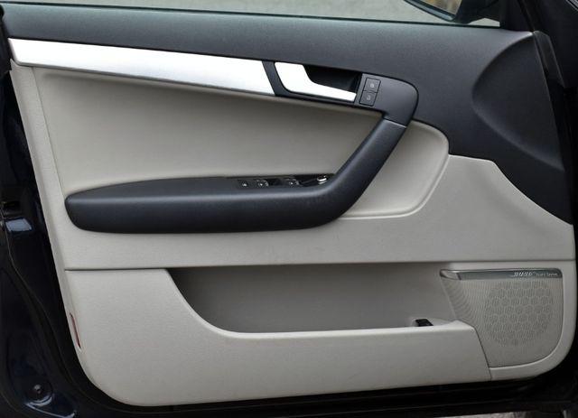 2012 Audi A3 2.0T Premium Plus Waterbury, Connecticut 27