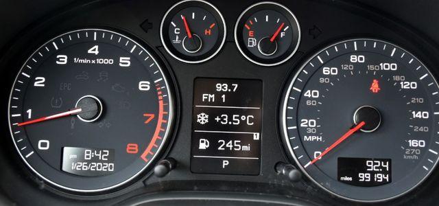 2012 Audi A3 2.0T Premium Plus Waterbury, Connecticut 33