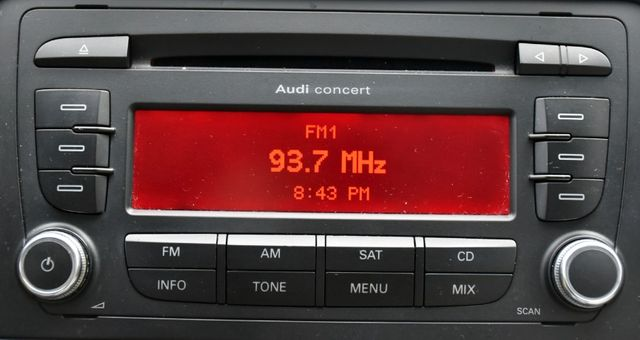 2012 Audi A3 2.0T Premium Plus Waterbury, Connecticut 34