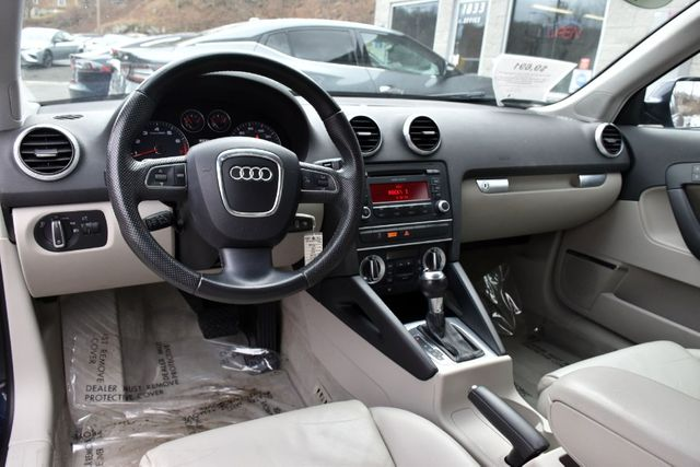 2012 Audi A3 2.0T Premium Plus Waterbury, Connecticut 15