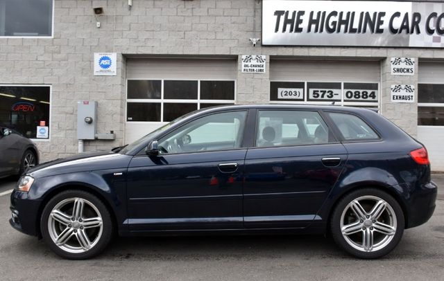 2012 Audi A3 2.0T Premium Plus Waterbury, Connecticut 2