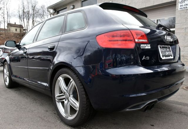 2012 Audi A3 2.0T Premium Plus Waterbury, Connecticut 3