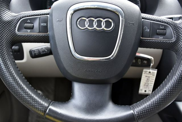 2012 Audi A3 2.0T Premium Plus Waterbury, Connecticut 32