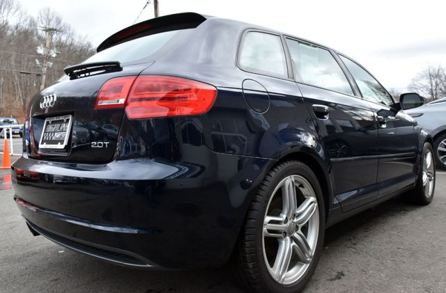 2012 Audi A3 2.0T Premium Plus Waterbury, Connecticut 5