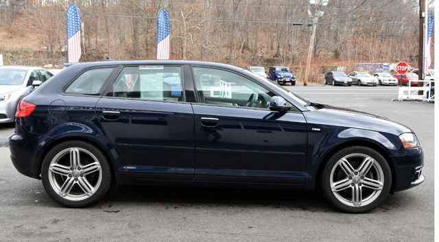 2012 Audi A3 2.0T Premium Plus Waterbury, Connecticut 6