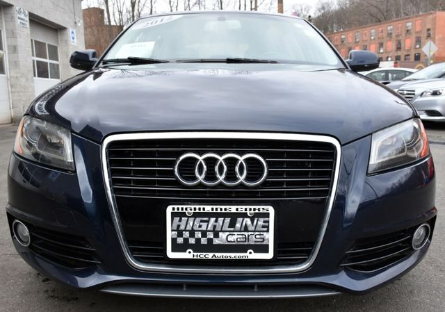 2012 Audi A3 2.0T Premium Plus Waterbury, Connecticut 8