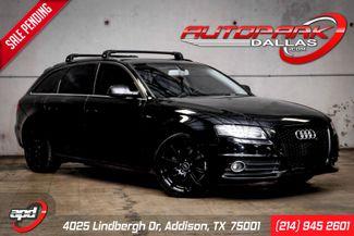2012 Audi A4 2.0T Premium Plus in Addison, TX 75001