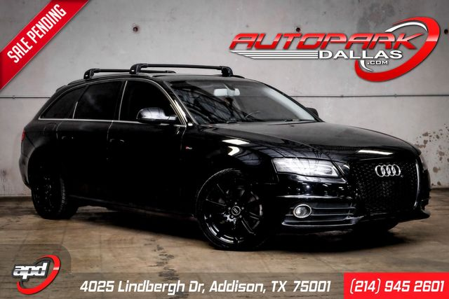 2012 Audi A4 2.0T Premium Plus in Addison, TX 75001