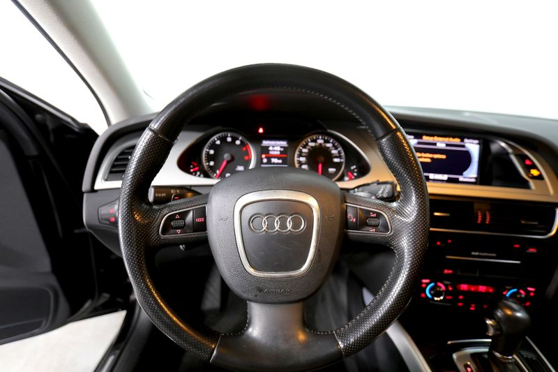 2012 Audi A4 20T Premium Plus - Quattro - Navigation  city California  MDK International  in Los Angeles, California