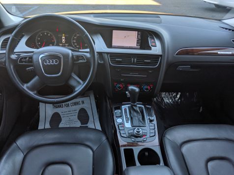 2012 Audi A4 2.0T PREMIUM PLUS  in Campbell, CA