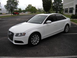 2012 Audi A4 2.0T Premium Quattro Chesterfield, Missouri 1