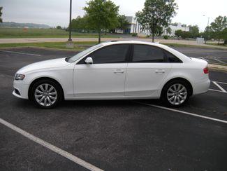 2012 Audi A4 2.0T Premium Quattro Chesterfield, Missouri 3