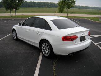 2012 Audi A4 2.0T Premium Quattro Chesterfield, Missouri 4