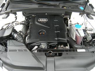 2012 Audi A4 2.0T Premium Quattro Chesterfield, Missouri 21