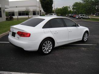 2012 Audi A4 2.0T Premium Quattro Chesterfield, Missouri 5