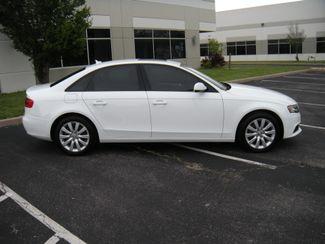 2012 Audi A4 2.0T Premium Quattro Chesterfield, Missouri 2