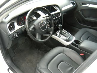 2012 Audi A4 2.0T Premium Quattro Chesterfield, Missouri 11
