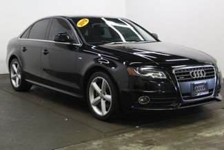 2012 Audi A4 2.0T Premium Plus in Cincinnati, OH 45240