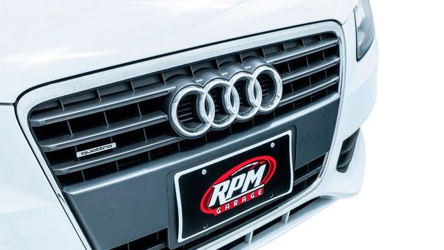 2012 Audi A4 2.0T Premium Rare 6speed Manual in Dallas, TX 75229