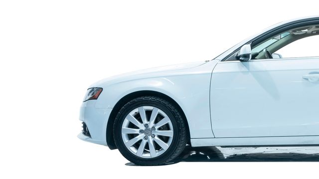 2012 Audi A4 2.0T Premium Rare 6speed Manual in Dallas, TX 75229