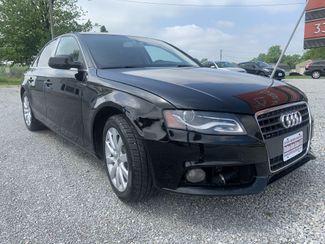 2012 Audi A4 2.0T Premium in Dalton, OH 44618
