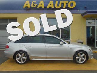 2012 Audi A4 2.0T Premium Plus in Englewood CO, 80110