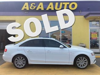 2012 Audi A4 2.0T Premium Plus in Englewood, CO 80110