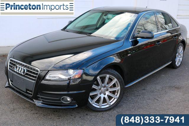 2012 Audi A4 2.0T Premium Plus in Ewing, NJ 08638