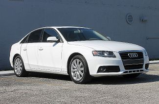 2012 Audi A4 2.0T Premium Hollywood, Florida 52