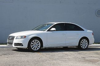 2012 Audi A4 2.0T Premium Hollywood, Florida 38