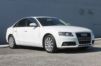 2012 Audi A4 2.0T Premium Hollywood, Florida 32