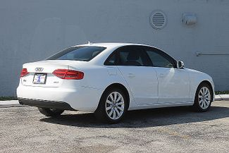 2012 Audi A4 2.0T Premium Hollywood, Florida 4