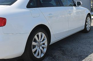 2012 Audi A4 2.0T Premium Hollywood, Florida 5