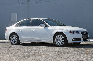 2012 Audi A4 2.0T Premium Hollywood, Florida 45