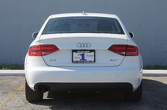 2012 Audi A4 2.0T Premium Hollywood, Florida 6