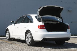 2012 Audi A4 2.0T Premium Hollywood, Florida 37