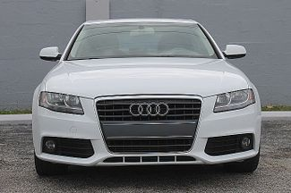 2012 Audi A4 2.0T Premium Hollywood, Florida 39