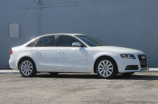 2012 Audi A4 2.0T Premium Hollywood, Florida 24