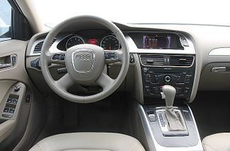 2012 Audi A4 2.0T Premium Hollywood, Florida 19