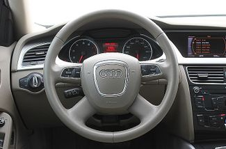 2012 Audi A4 2.0T Premium Hollywood, Florida 15