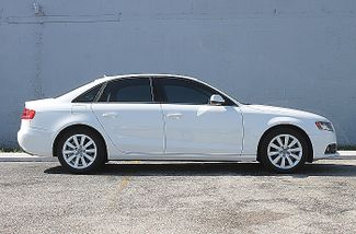 2012 Audi A4 2.0T Premium Hollywood, Florida 3