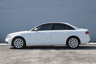 2012 Audi A4 2.0T Premium Hollywood, Florida 9
