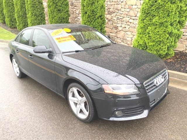 2012 Audi A4 Premium in Knoxville, Tennessee 37920