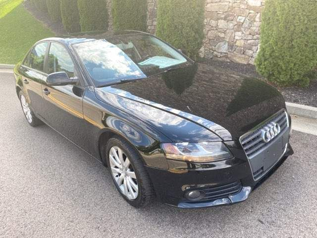 2012 Audi-2 Owner!! Fully Loaded!! Buy Here Pay Here! A4-CARMARTSOUTH.COM Premium