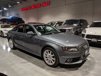 2012 Audi A4 in Lake Forest, IL