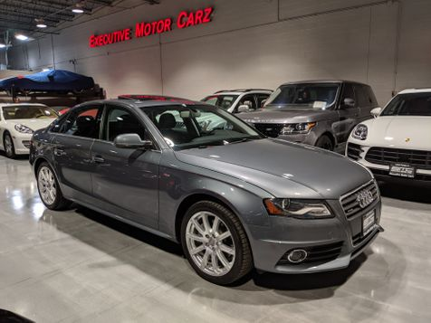 2012 Audi A4 2.0T Premium Plus in Lake Forest, IL