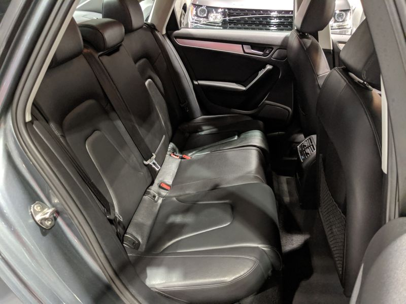 2012 Audi A4 20T Premium Plus  Lake Forest IL  Executive Motor Carz  in Lake Forest, IL